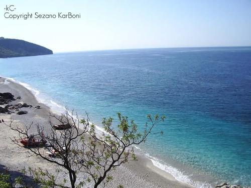 Albania Beach Beach Vlora Albania