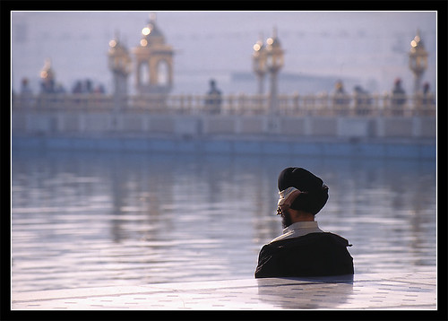 Silent Prayer / Amritsar, India | by idogu