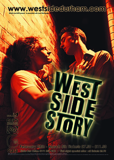 West Side Story (1/3) | by supersonic