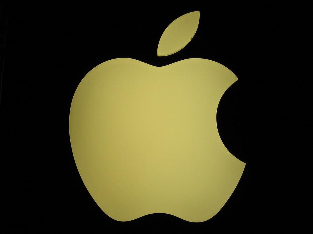 apple sign | baldiri | flickr