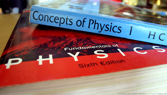 Physics books for IIT JEE Advance