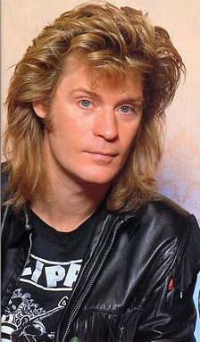 My 80's Hair Hero: Daryl Hall