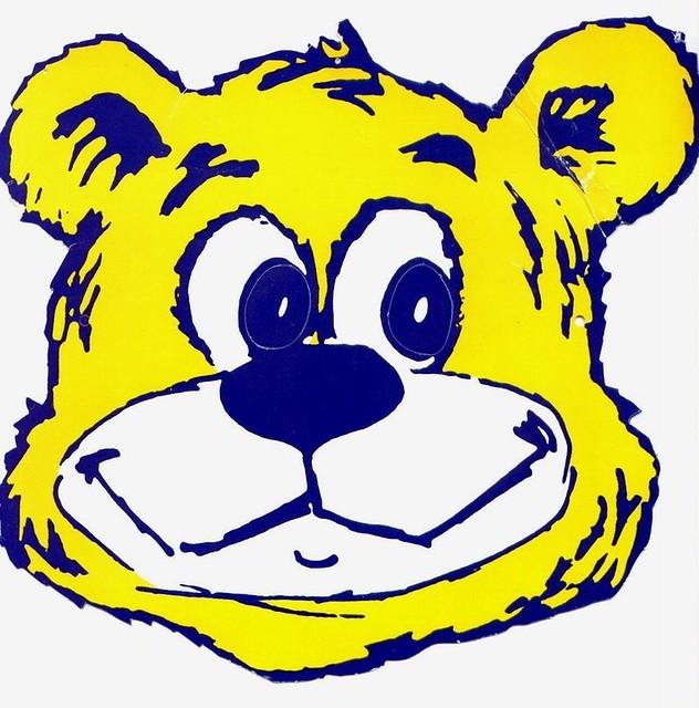 joe bruin ucla bruins mascot c 1988 picdrops flickr