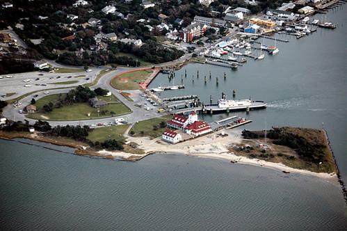 Ferry From Cedar Island To Cape Hatteras