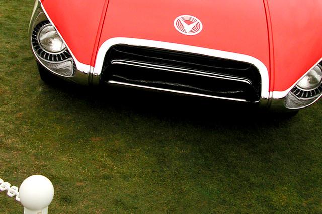 1956 Motorama Buick XP 301 Centurion