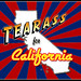 Tearass for California