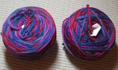 Lorna's Laces Shepherd Worsted | by lux2night