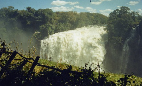 Victoria Falls - angle 1 | by TheLizardQueen