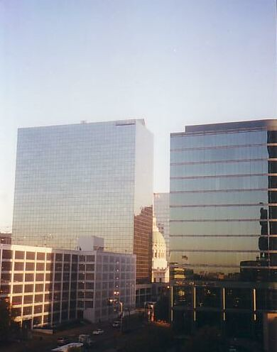 Millenium Hotel St Louis
