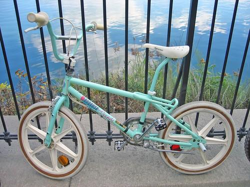 Old Mongoose Bike Old School Freestyle Bikes