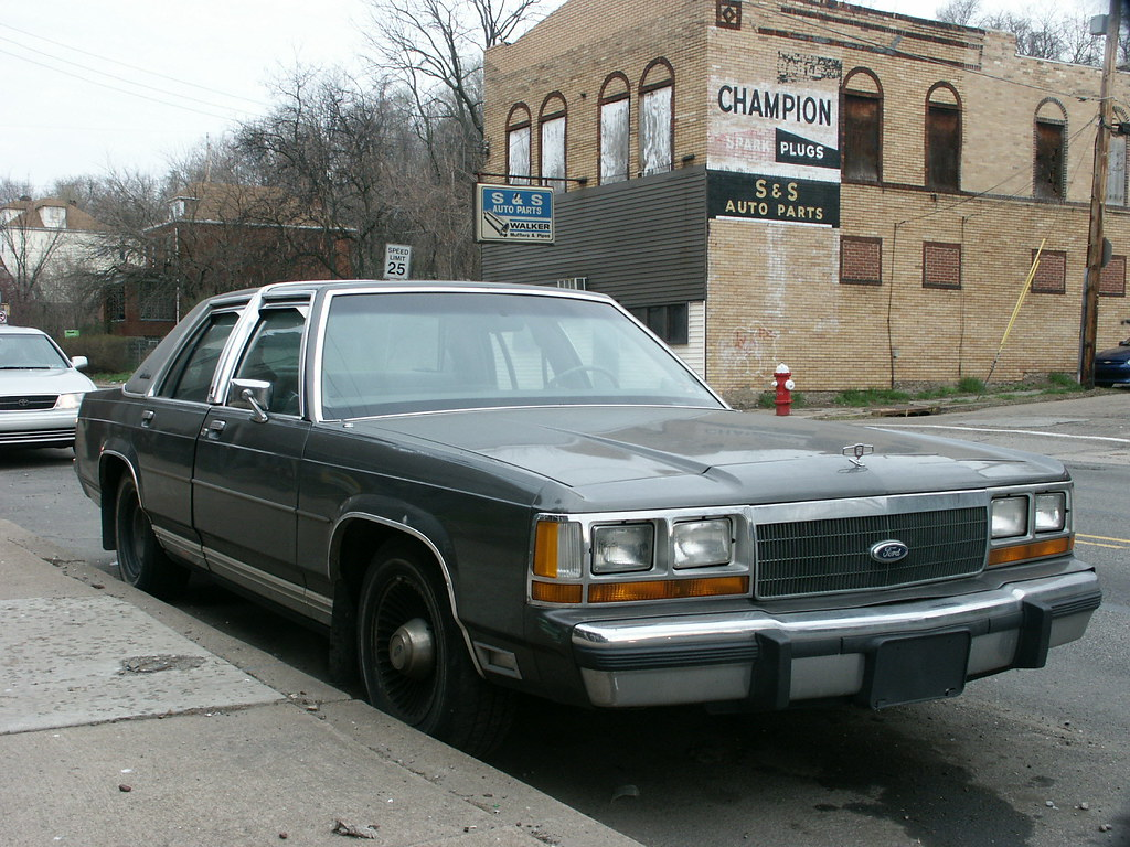 pittsburgh pa hazelwood 1980 s ford crown victoria flickr 1980 ford crown victoria coupe 1980 ford crown victoria ltd