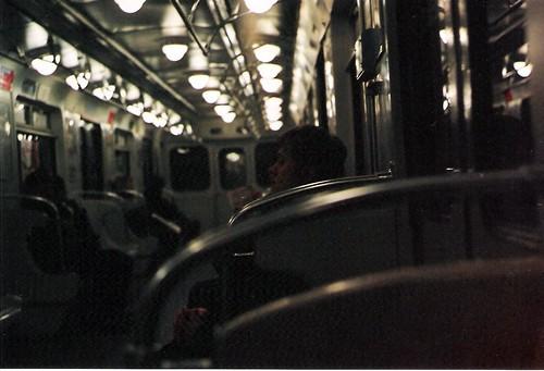 Обновление указателей в метро.