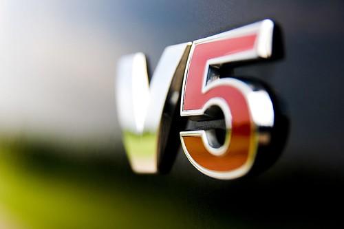 M Logo 3d Golf v5 badge | The be...