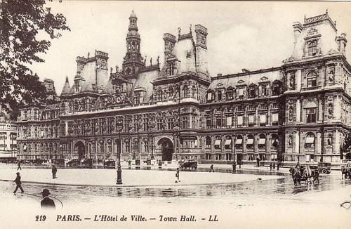 Hotel Vintage Paris