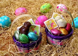 Easter chocolates | by Blue Lotus
