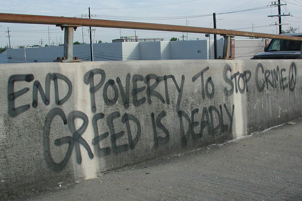 End California's Poverty Crisis