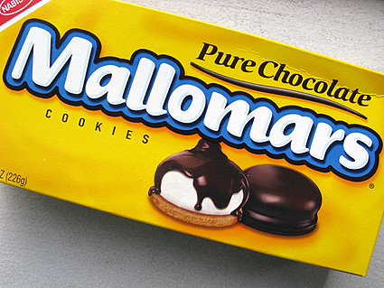 Mallomars | by David Lebovitz