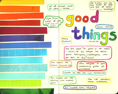 Good things | by kristin ladström