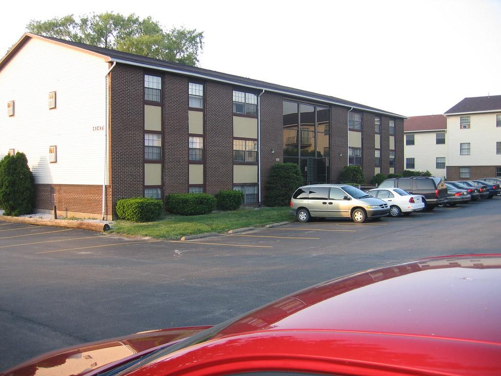 Apartments Near University Of Iowa