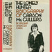 The Lonely Hunter, A biography of Carson McCullers, by Virginia Spencer Carr, Doubleday 1975, ISBN: 0385040288