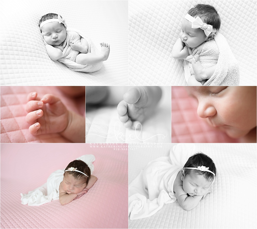 Fayetteville NC Newborn Photographer_0431