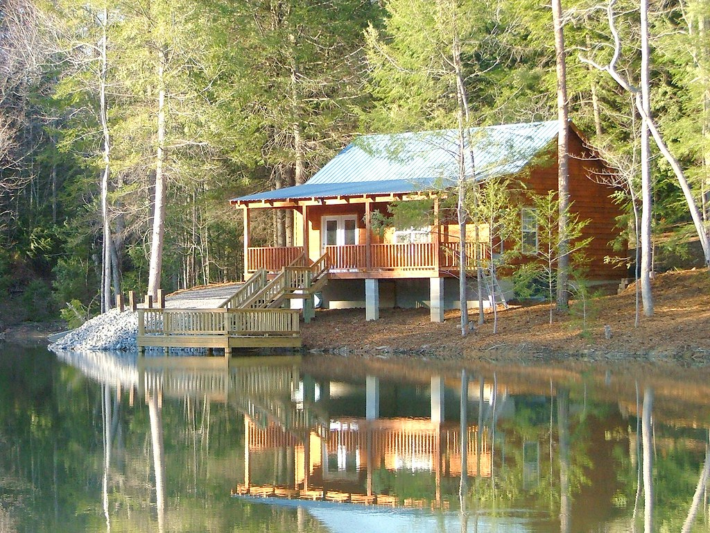 romantic tennessee vacation cabin muddy pond tn nearby