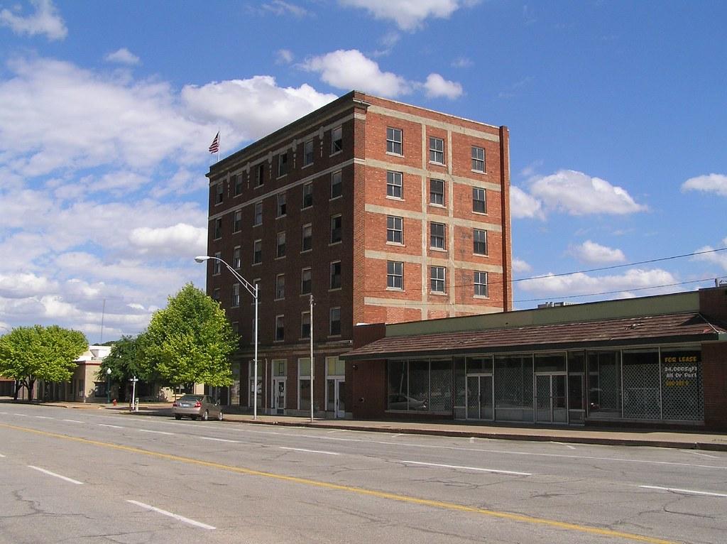 Hotels In Oklahoma City Near I