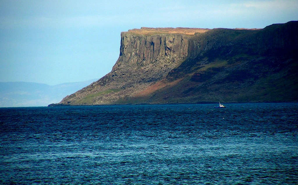 Ballycastle - Fair Head
