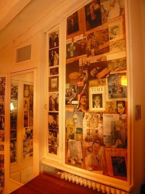 El cuarto de los armarios gala forr de fotos esta for Armarios de habitacion
