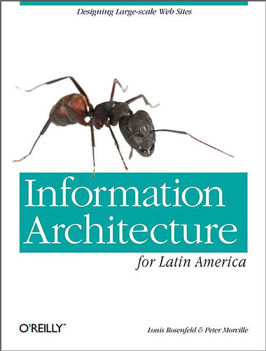 The Ant Book | by Peter Morville