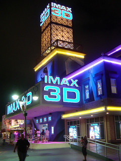 IMAX 3D | by chrismetcalfTV