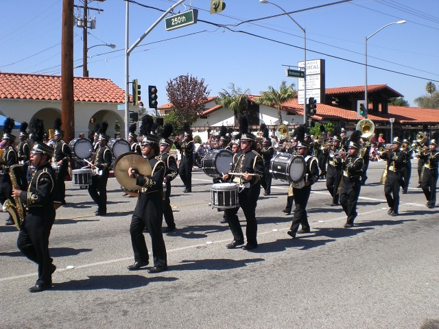 Image result for san pedro high school band
