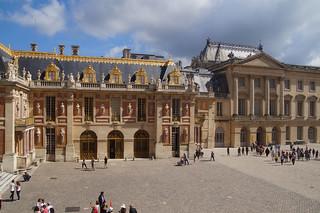 066 Kasteel van Versailles