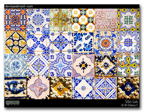 Azulejos tiles english i 39 ve chosen my best photos of - Azulejos cordoba ...