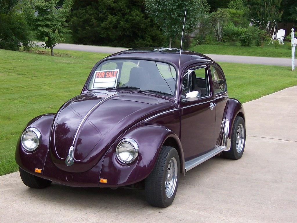 74 Vw Beetle It Is For Sale Still Necronomicon2030