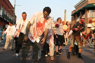 memphis zombie massacre — May 25 | by theogeo