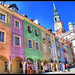 Colourful Poznan