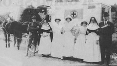 B. Gross Undertaker Ambulance, Hot Springs, Arkansas 1910 | by Dr. Mo