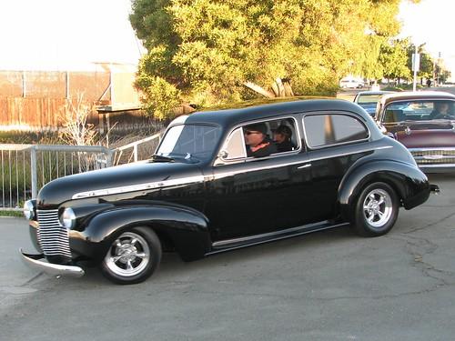1940 chevrolet special deluxe 2 door sedan custom 39 036 p for 1940 chevy 2 door