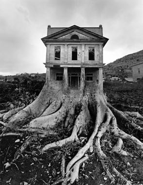 modern photography jerry uelsmann untitled as