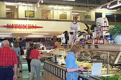Whole Foods Chapel Hills