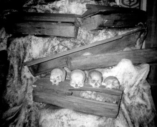 Skulls Villa Escudero Tiaong Quezon Taken In 2000