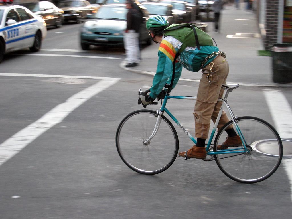 history of bikes essay