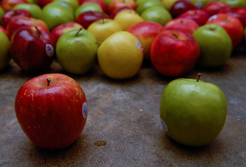 apples | by msr