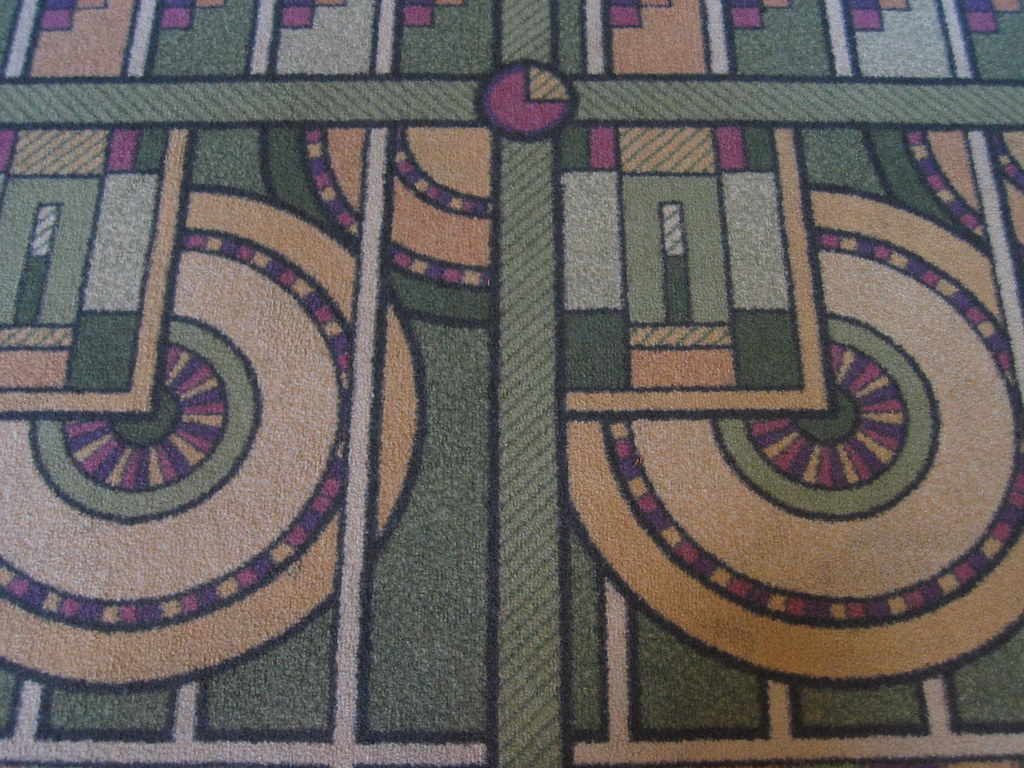 Crazy carpet awesome carpet design at california center for Crazy carpet designs