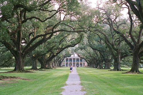 Oak Alley Plantation | by storlie101