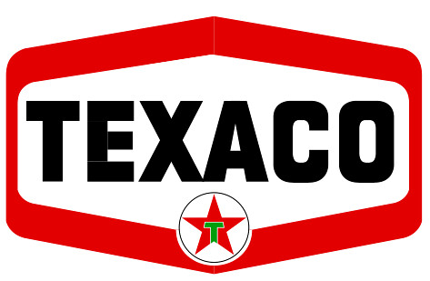 Vintage Texaco Oil Pump, Restored & Repainted. CLASSIC! | Retro ...