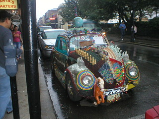 What a car!  (New Orleans Spring Break 04) | by ♥Rebecca♥