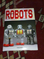 Libro: robots | by fernand0