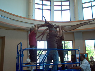 Dino Setup Aug 21 2005 025 | by bentleywg